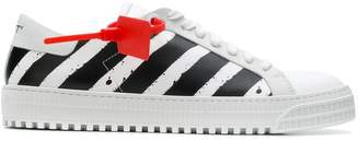 Off-White Diagonals sneakers