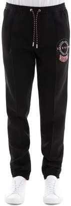 Christian Dior Black Wool Pants