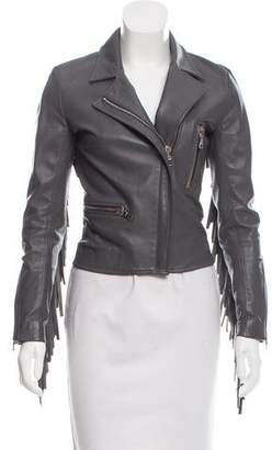 Moto ThePerfext Leather Jacket
