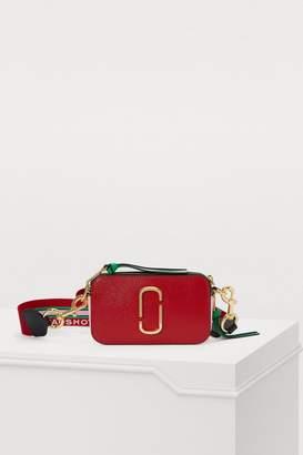 "Marc Jacobs Snapshot"" cross-body bag"