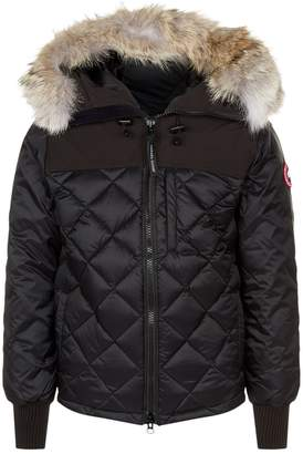 Canada Goose Hooded Pritchard Jacket