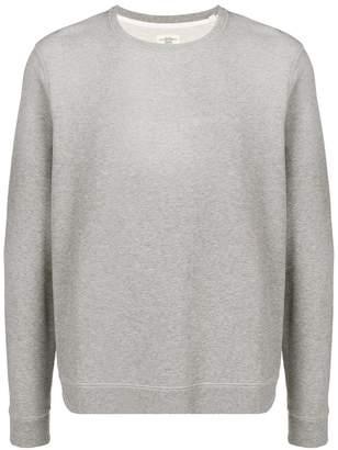 Kent & Curwen plain longsleeved T-shirt