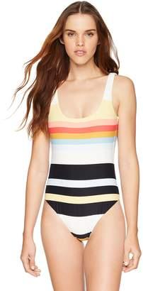 Billabong Women's Baja Break One Piece Swimsuit