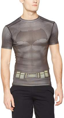 Under Armour Batman Alter Ego Compression T-Shirt - AW16