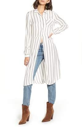 LIRA Avery Stripe Tunic
