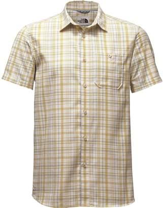 The North Face Baker Short-Sleeve Shirt - Men's