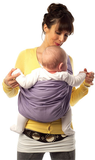 Joovy 'theBabaSling®' Baby Carrier