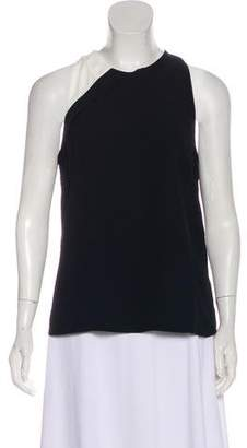 A.L.C. Sleeveless Colorblock Blouse w/ Tags