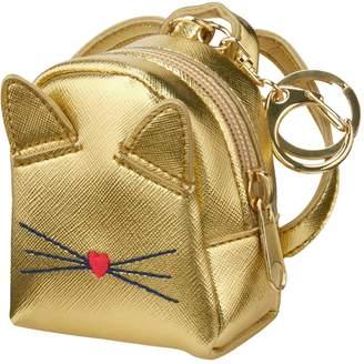 Crazy 8 Crazy8 Cat Mini Backpack Keychain