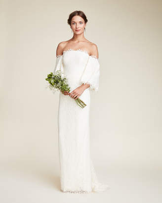 Nicole Miller Bell Bridal Gown