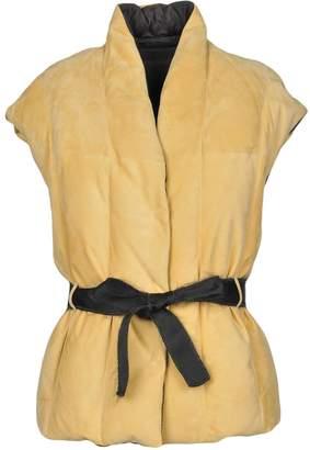Brunello Cucinelli Down jackets - Item 41815265AP