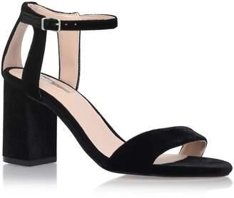 Kurt Geiger Carvela Gigi Strappy Mid-Heel Sandals