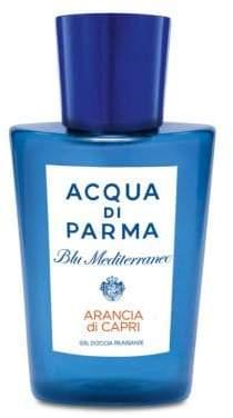 Acqua di Parma Arancia di Capri Shower Gel/6.7 oz.
