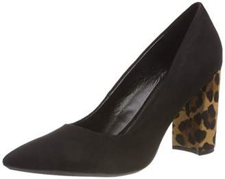 Nine West nwASTORIA9X92, Womens Closed-Toe Pumps,(39 EU) (9 US)