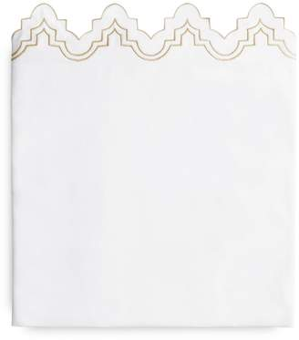 Matouk Soraya Flat Sheet, Full/Queen