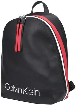 Calvin Klein Backpacks & Fanny packs - Item 45435840MA