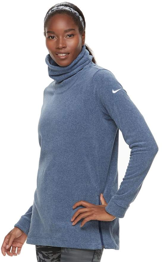 Nike Women's Nike Therma Training Top