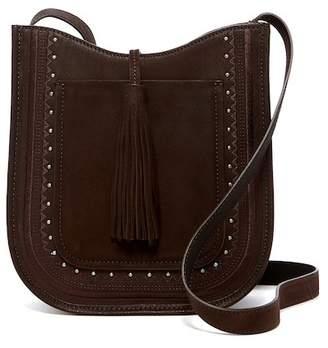 Lucky Brand Zori Leather Crossbody Bag