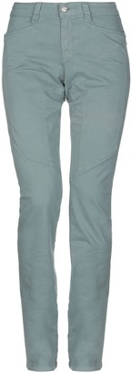 9.2 By Carlo Chionna Casual pants - Item 13282261UM
