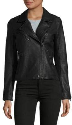 Blank NYC Moto Jacket
