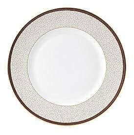 Wedgwood Byzance Plate 27Cm White
