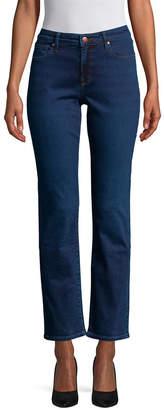 J Brand Amelia Straight Pant