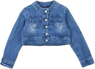 Take-Two TEEN Denim outerwear