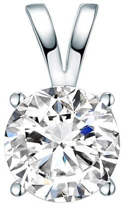 Swarovski Rafaela Donata Classic Collection Rafaela Donata - Pendant - Brass embellished with Crystals, Brass Jewelry, Brass Pendant, Crystals Jewelry - 60836031
