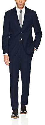 DKNY Men's Daspin Suit