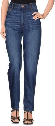 Etoile Isabel Marant Denim pants - Item 42506313QD