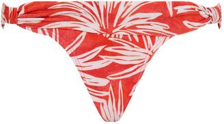 Vix Palm Full Bikini Bottoms