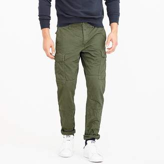 J.Crew 770 Straight-fit cargo pant