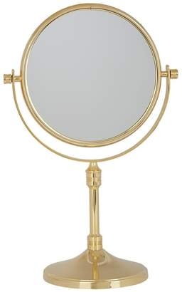 Zodiac Wall Mounted Double Sided Mirror