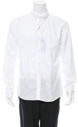 AR+ AR Long Sleeve Button-Up Shirt