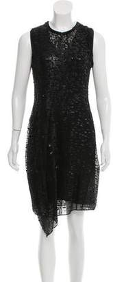 Reed Krakoff Tejus Embellished Dress w/ Tags