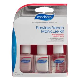 Manicare Flawless French Manicure Kit 12 mL