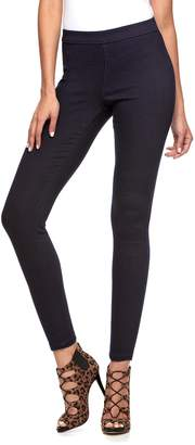 JLO by Jennifer Lopez Women's Midrise Pull-On Jeggings