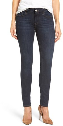 Women's Mavi Jeans Alexa Stretch Skinny Jeans $118 thestylecure.com