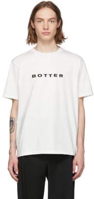 Off-White Botter Logo T-Shirt