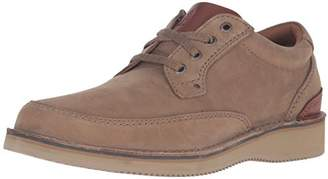 Rockport Men's Prestige Point Mudguard Shoe