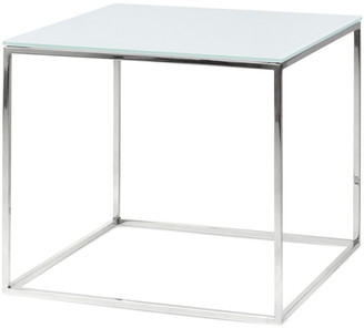 Temahome Gleam Glass Side Table