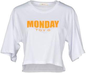 Toy G. T-shirts - Item 12201276JJ