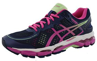 ASICS Women's GEL-Kayano 22 Running Shoe $84.95 thestylecure.com