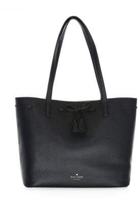 Kate Spade Women's Hayes Street Nandy Tote - Warm Vellum