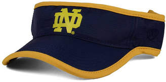 Top of the World Notre Dame Fighting Irish Baked Visor