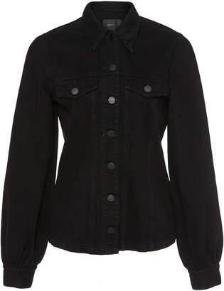 Nobody Denim Orion Denim Jacket Size: M
