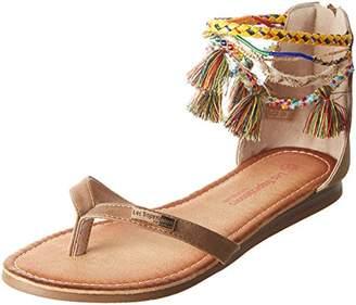 Womens Getta Ankle Strap Sandals Les Tropeziennes OJgKKIO