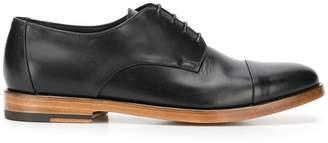 Santoni Oxford shoes
