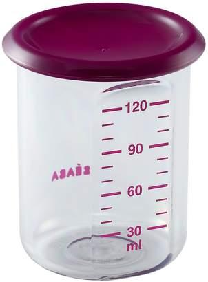 Beaba Baby Portion - Gipsy/Poudré - Coloris Assortis - 120 ml