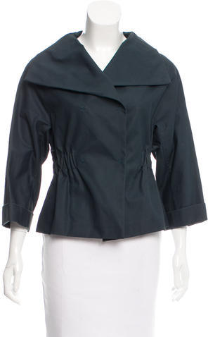 CacharelCacharel Lightweight Casual Jacket w/ Tags